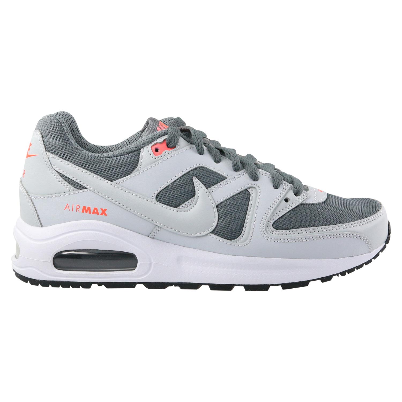 7a469001968d5 Nike Air Max Command (GS) Sneaker Schuhe Kinder Mädchen Damen Grau ...