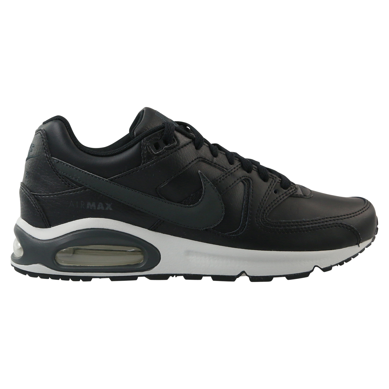 Nike Air Max Command Leather Schuhe Sneaker Echtleder Herren