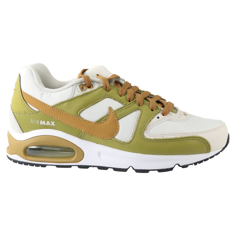 buy popular ed966 2681d Nike Air Max Command Sneaker Herren Sneaker