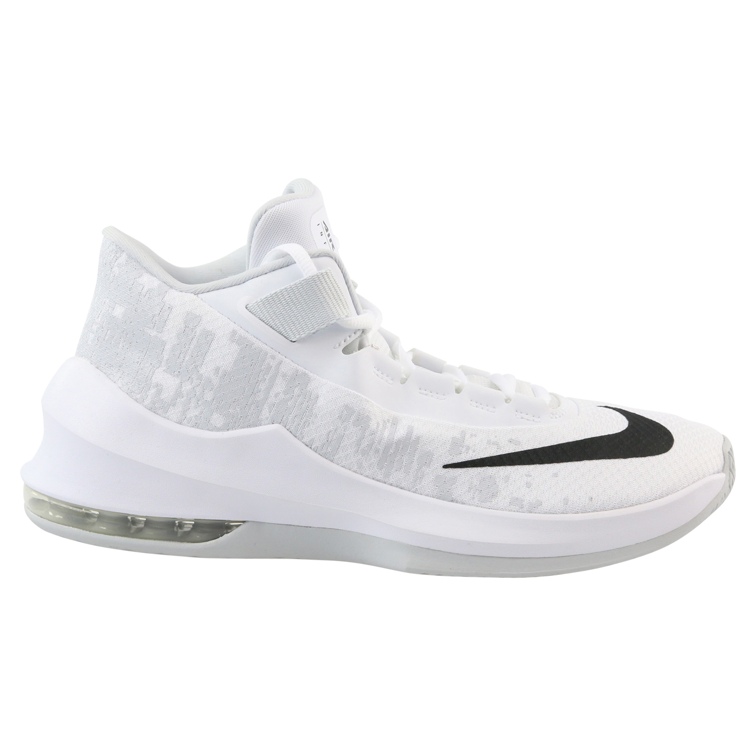 separation shoes ab201 63cd9 Nike Air Max Infuriate 2 Mid Basketballschuhe Herren Sneaker