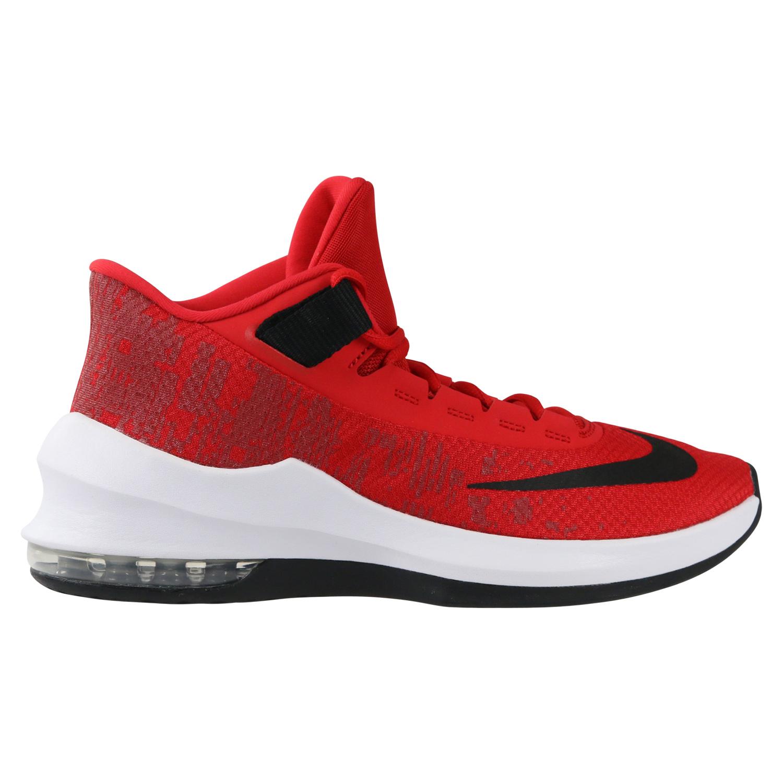 separation shoes 7981c 8234e Nike Air Max Infuriate 2 Mid Basketballschuhe Herren Sneaker