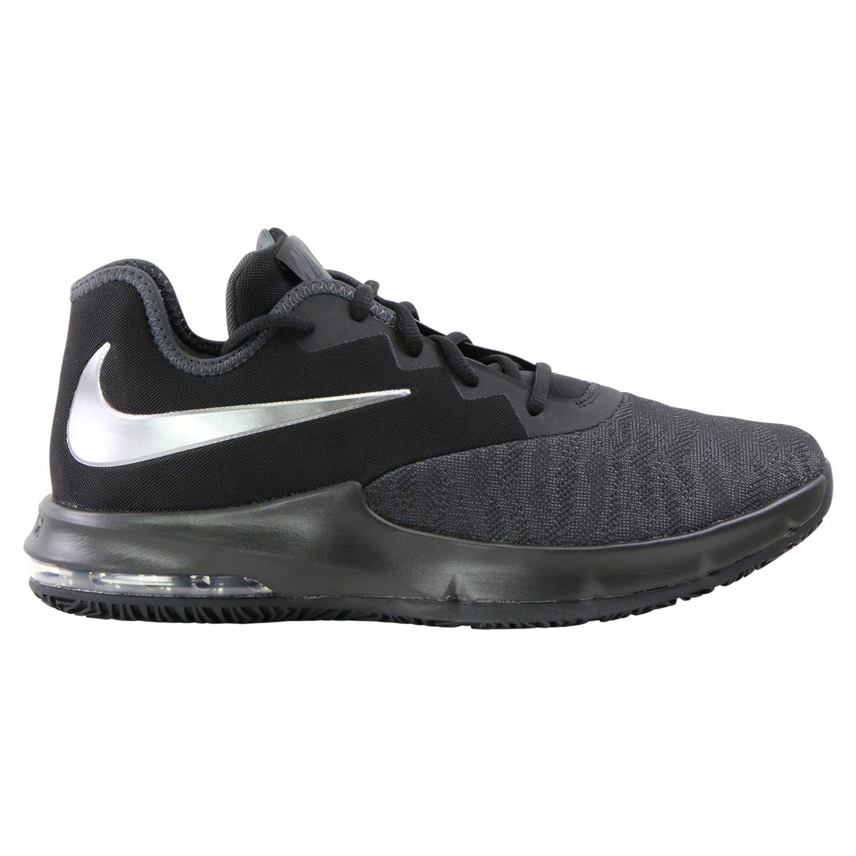 Details zu Nike Air Max Infuriate III Low Sneaker Schwarz Herren Schuh AJ5898 007