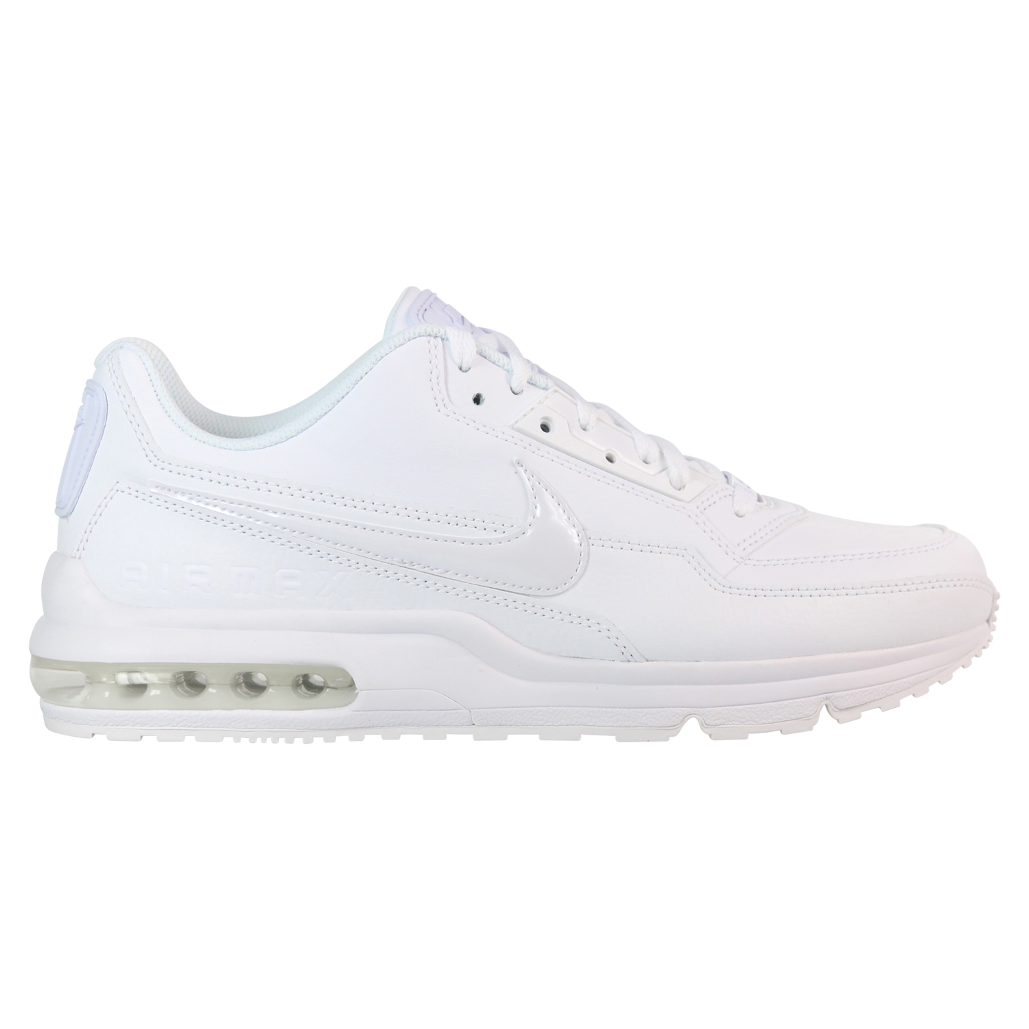 Details about Nike Air Max LTD 3 Shoes Sneakers Mens 687977 111 White show original title