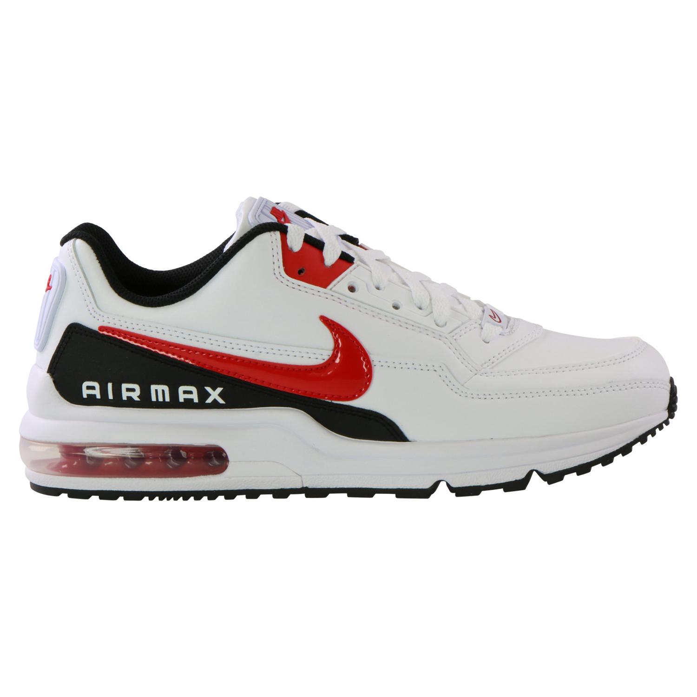 Nike Air Max LTD 3 Schuhe Sneaker Herren BV1171 100 Weiß | eBay