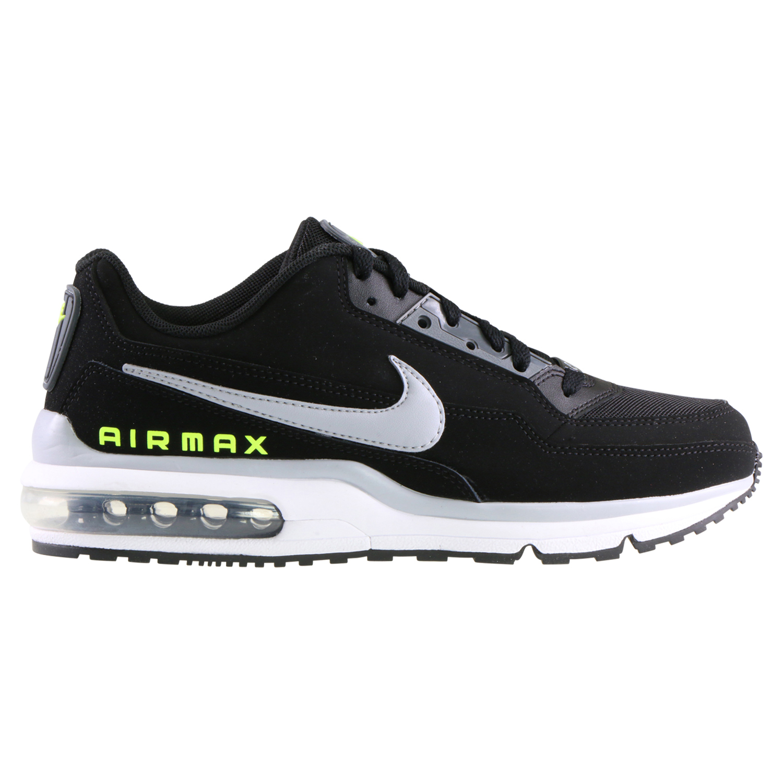 Détails sur Nike Air Max LTD 3 Sneaker Black Chaussures Hommes ck0899 001 afficher le titre d'origine