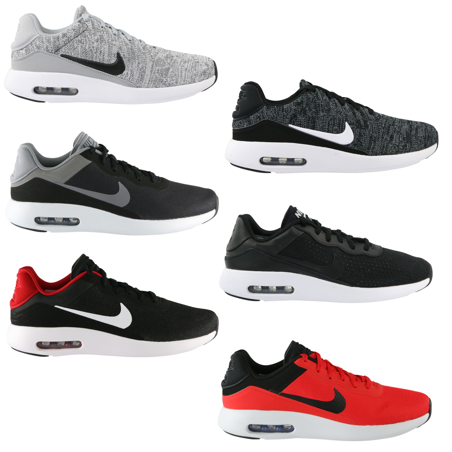 nike air max modern essential schuhe turnschuhe sneaker. Black Bedroom Furniture Sets. Home Design Ideas