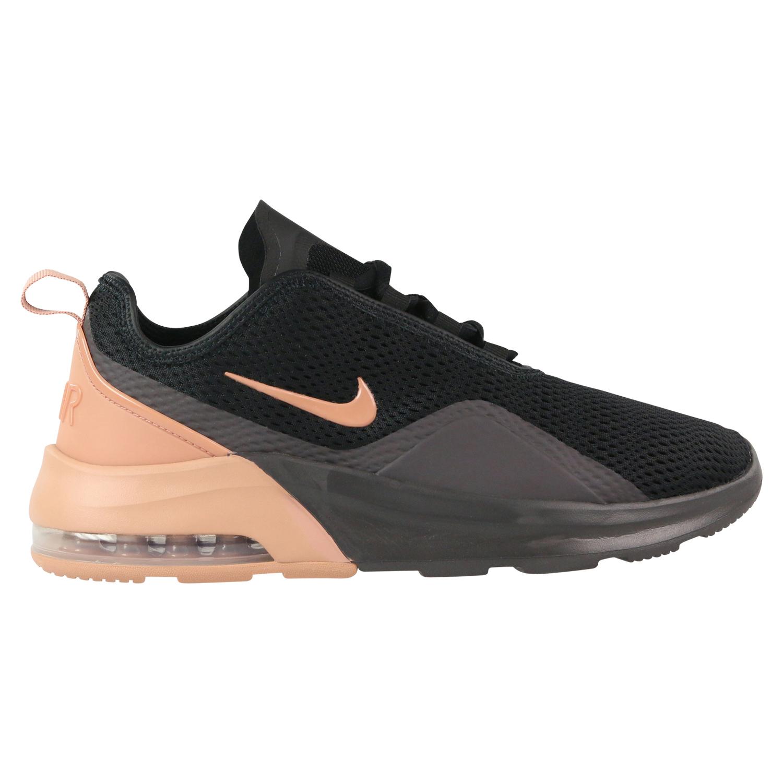 fc5e101d5827a6 Nike Air Max Motion 2 Sneaker Schuhe Damen Schwarz AO0352 001