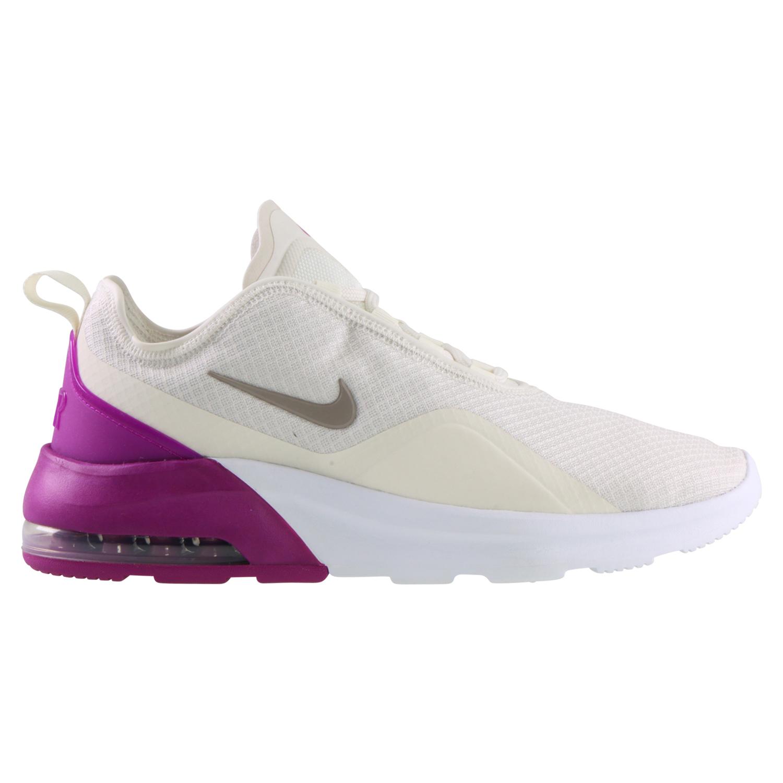 Nike Herren Freizeitschuh Air Max Motion olivegrau