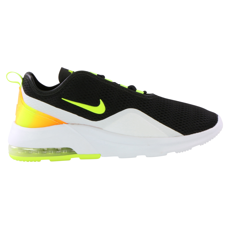 Details zu Nike Air Max Motion Schuhe Sneaker Herren AO0266 007 Schwarz