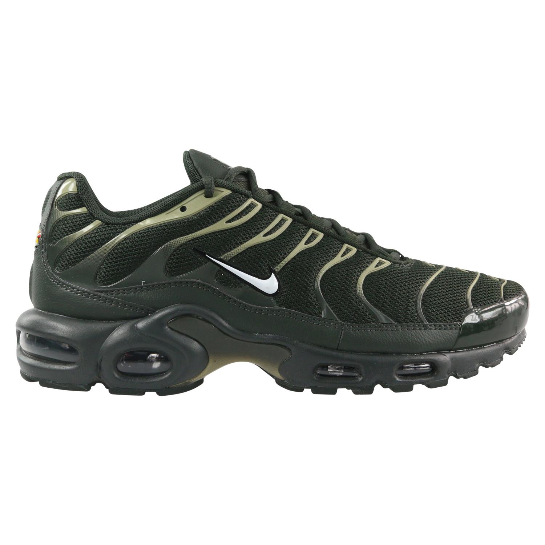 Nike Air Max Plus Schuhe Sneaker Herren 852630
