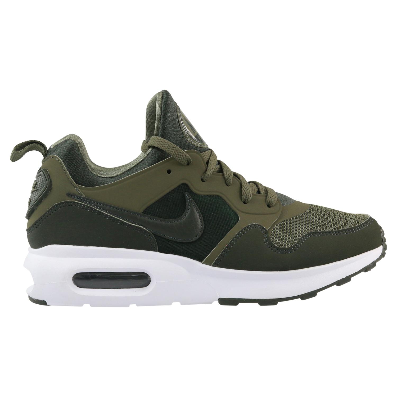 Détails sur Nike Air Max Prime Sneaker Chaussures De Loisirs Hommes Olive 876068 201 afficher le titre d'origine