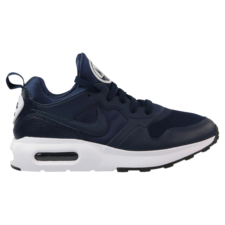 Nike Air Max Prime Herren Sneaker Schuhe Turnschuhe Blau Dunkelblau 876068 401