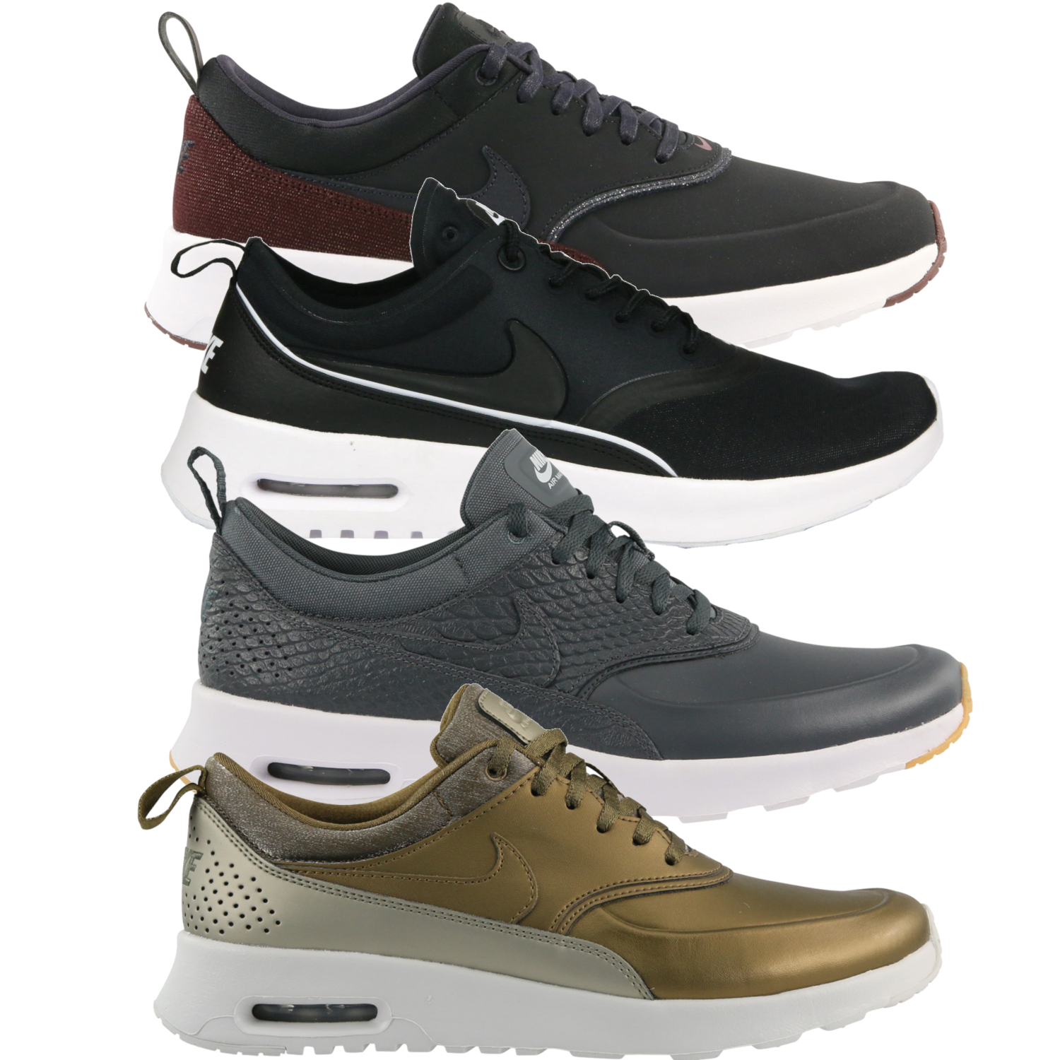 Nike Nike air max thea Factory Outlet Price Nike Nike air