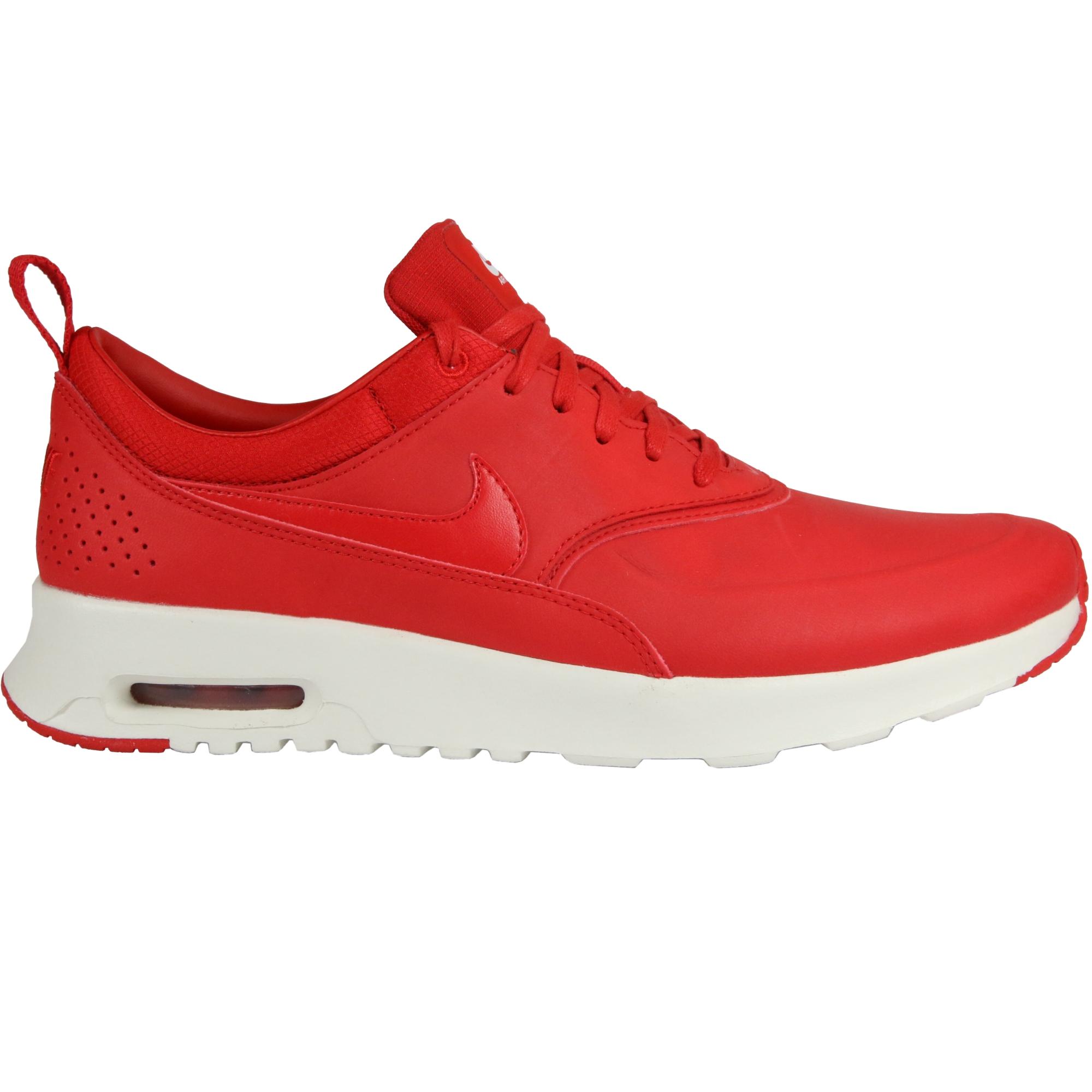 Nike Air Max Thea Premium Casual Shoes
