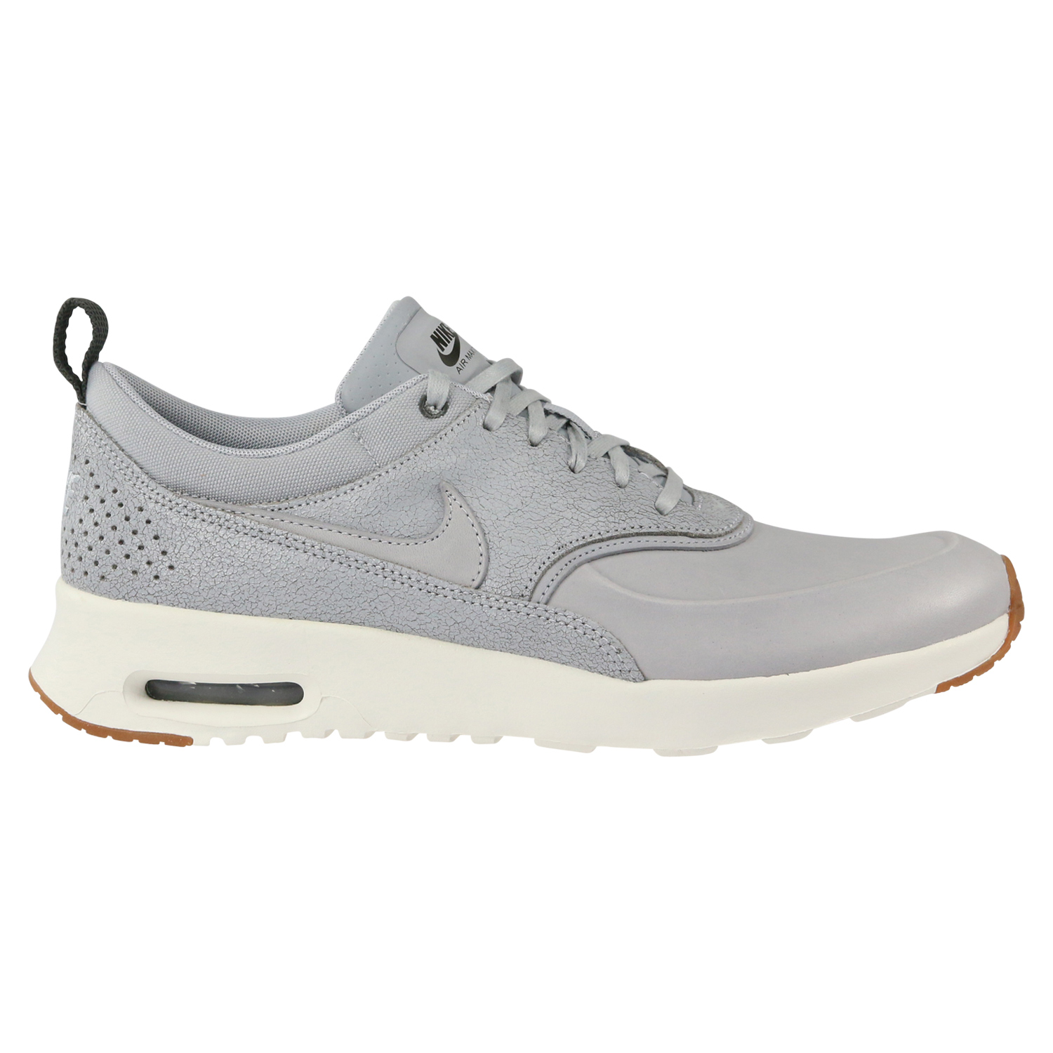 nike air max thea ultra premium textile schuhe turnschuhe. Black Bedroom Furniture Sets. Home Design Ideas