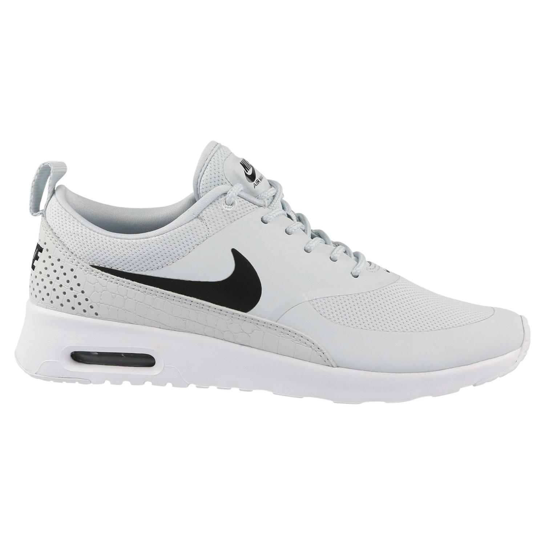 Nike Air Turnschuhe Max Thea Schuhe Turnschuhe Air Sneaker Damen 70909a