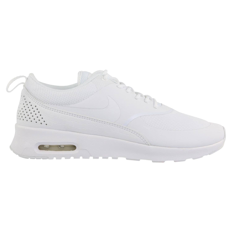 Nike Air Max Thea Ultra Si Black/black-white, Schuhe, Sneaker & Sportschuhe, Sneaker, Grau, Female, 36