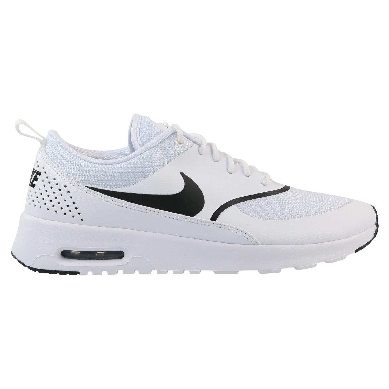 Détails sur Nike Air Max Thea Sneaker Chaussures Femmes Blanc 599409 108 afficher le titre d'origine