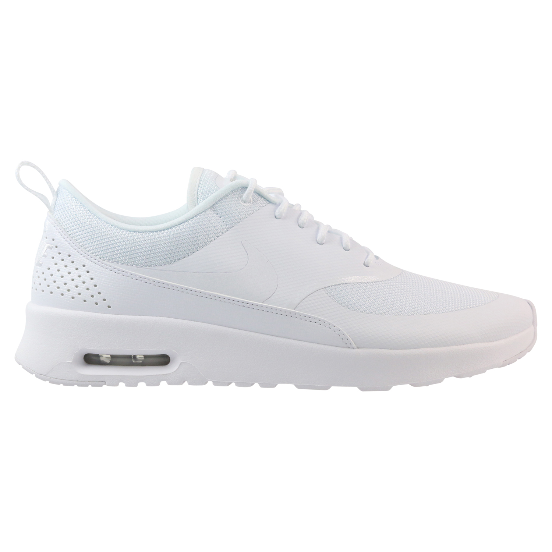 Nike Air Max Thea Sneaker Schuhe Damen Weiß 599409 110 | eBay