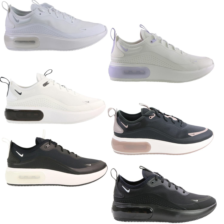 0fd45da94860 Details zu Nike Air Max Thea Schuhe Sneaker Damen