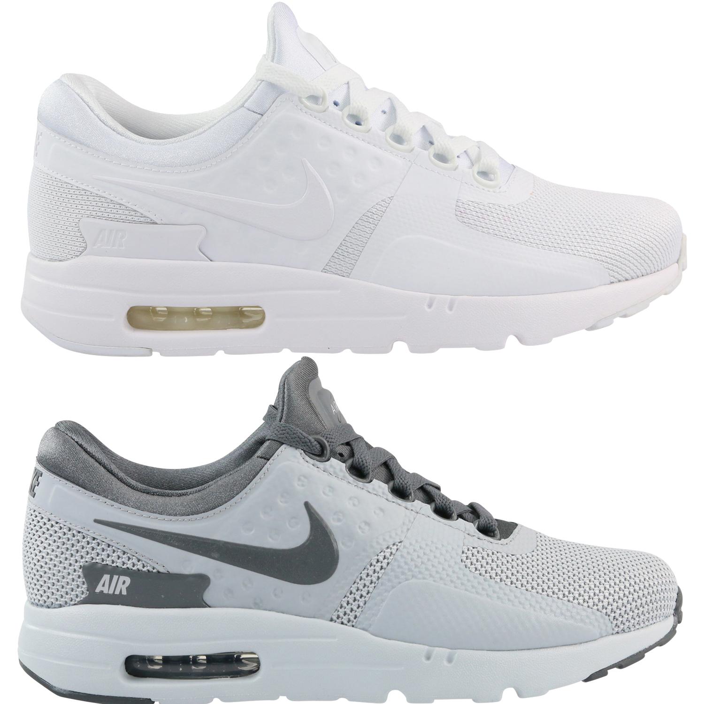 new arrival c641e eb4da Nike Air Max Zero Essential Premium SE Schuhe Turnschuhe Sneaker ...