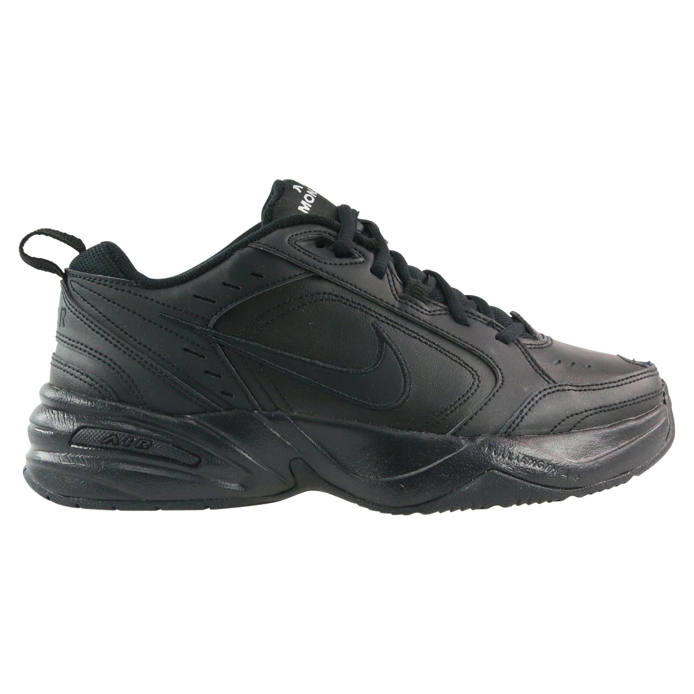 NIKE-Air-Monarch-IV-Scarpe-Scarpe-Allenamento-Fitness-Scarpe-Da-Ginnastica-Sneaker-da-uomo