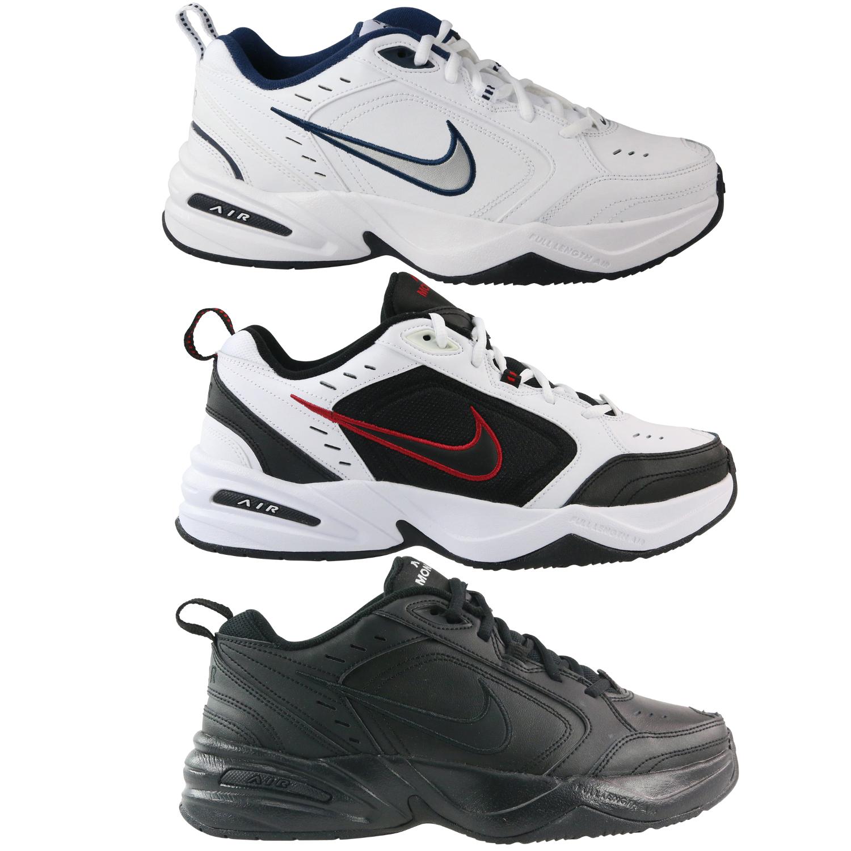Details zu Nike Air Monarch IV Schuhe Trainingsschuhe Fitness Sneaker  415445 Herren