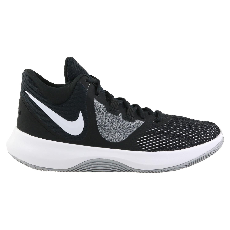 Details zu Nike Air Precision Schuhe Sneaker Basketballschuhe Herren AA7069 001 Schwarz