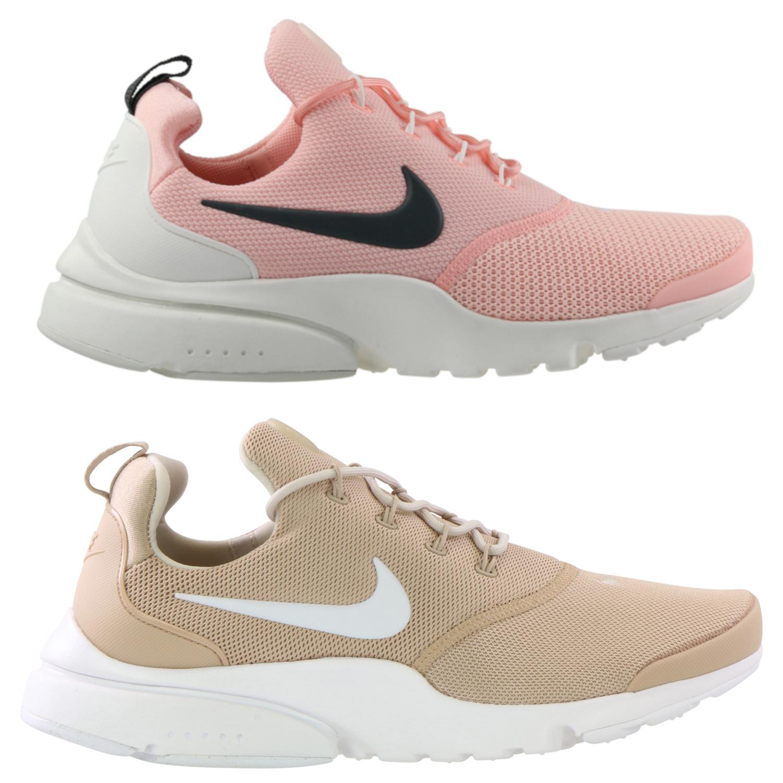 Détails sur Nike Air Presto Fly SE Chaussures Sneaker Femmes afficher le titre d'origine