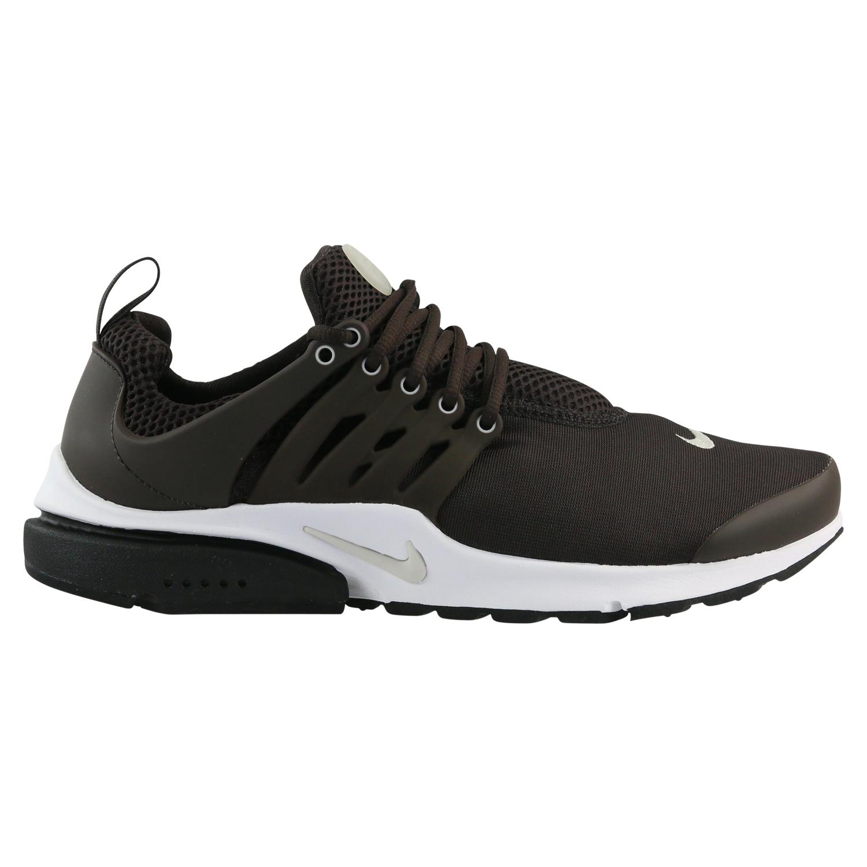 new style 0e1ac e586e Nike Air Presto Essential Sneaker Herren Turnschuhe Braun 848187 200 ...