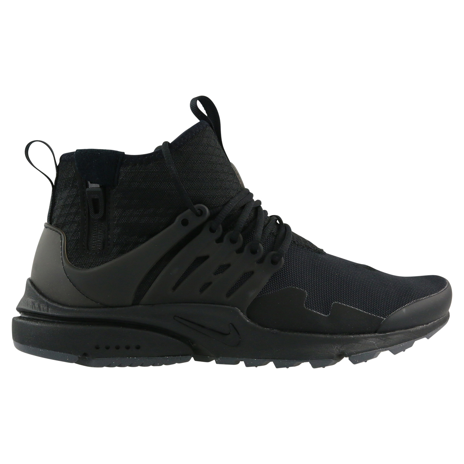 nike air presto utility mid winter schuhe sneaker herren 859524 ebay. Black Bedroom Furniture Sets. Home Design Ideas