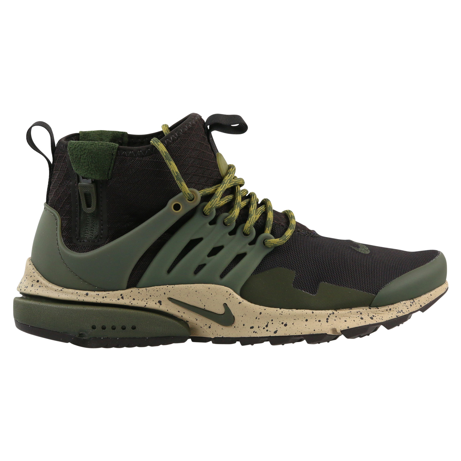 nike air presto utility mid sneaker winterschuhe schuhe. Black Bedroom Furniture Sets. Home Design Ideas