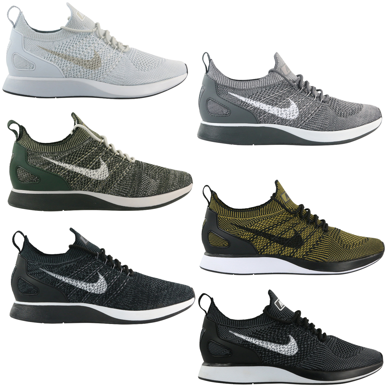 Nike Air Zoom Mariah Flyknit Racer Sneaker Schuhe Herren 918264 | eBay
