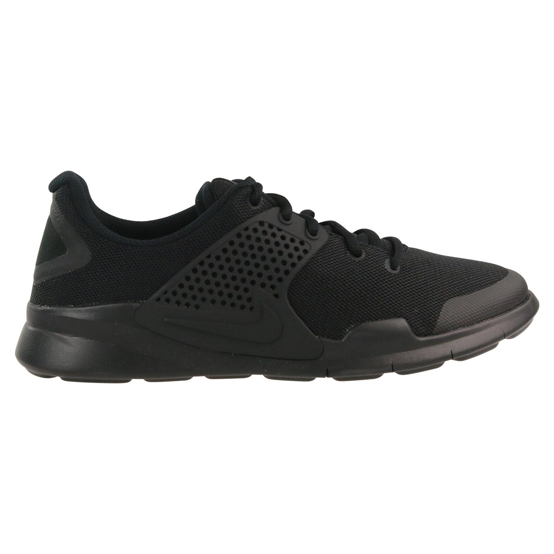 Nike Arrowz grau schwarz Gr 44 NEUWERTIG!