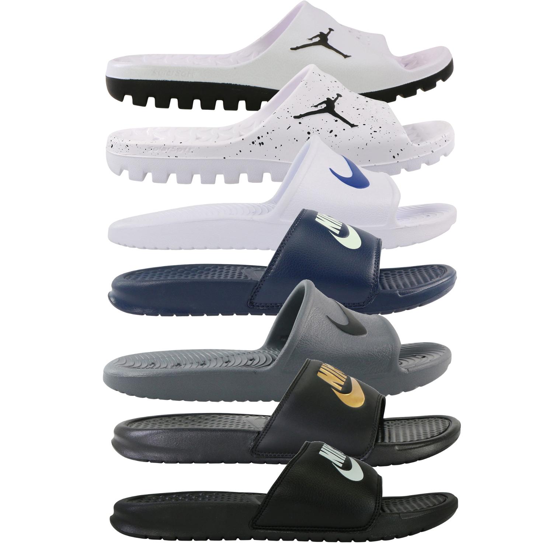 sur Chaussures afficher Nike comparaisonsconcernant Homme Jordan élève KAWA titre Lipper Tongs le Détails d'origine XuOPikZT