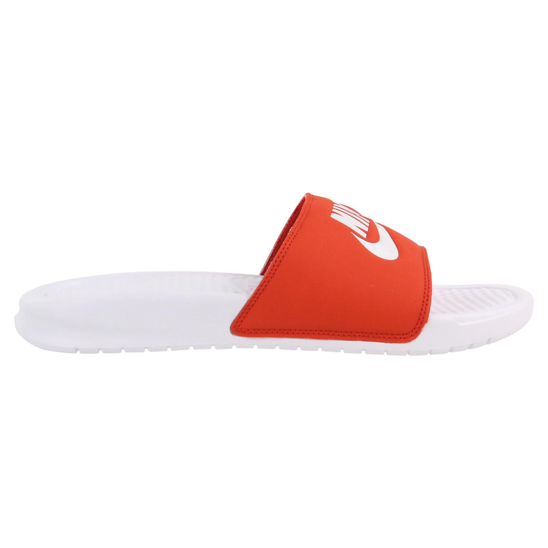 Jordan Benassi Badelatschen Herren Schuhe Badeslipper Nike