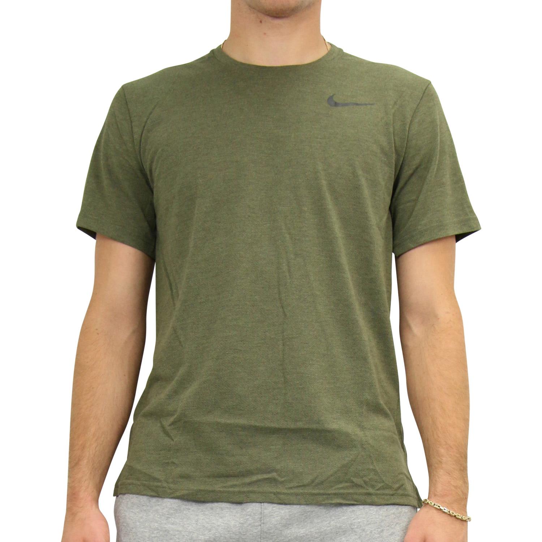 Nike Dri Fit Breathe Training Top Herren | BV2860 325