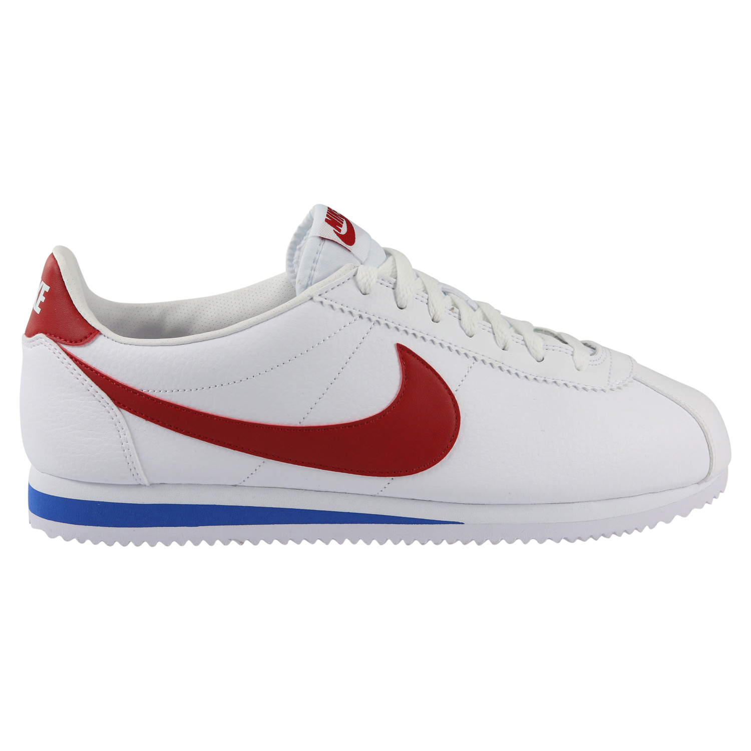 nike classic cortez schuhe turnschuhe sneaker herren damen nylon leder ebay. Black Bedroom Furniture Sets. Home Design Ideas