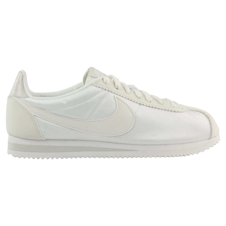 Nike Classic Herren Cortez Schuhe Turnschuhe Sneaker Herren Classic Damen Nylon Leder db7c34