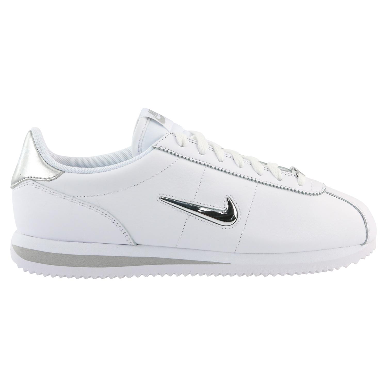 best website 12fd2 21f54 ... Nike Classic cortez zapatos zapatillas cortos caballero mujer nylon  cuero ...