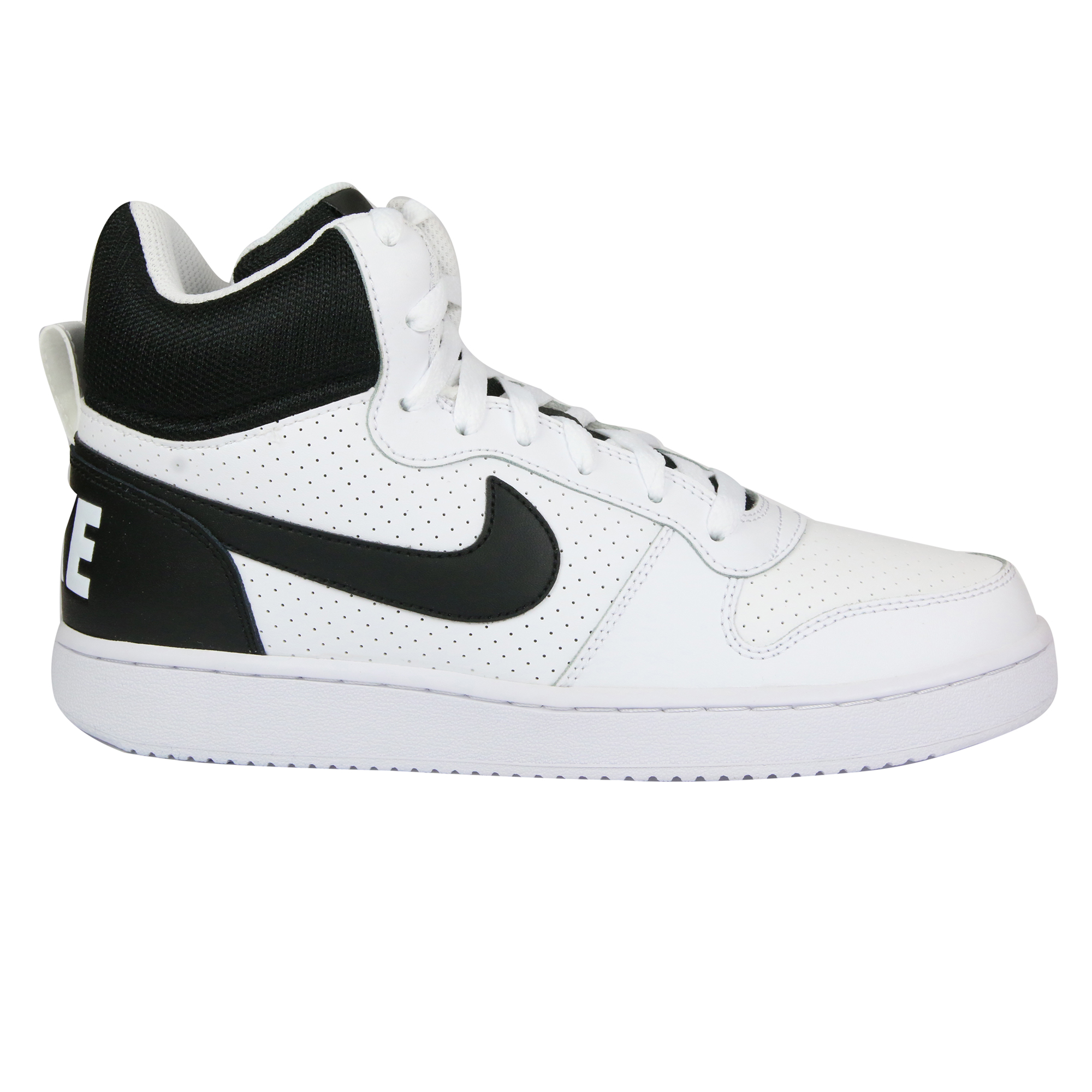 nike court borough mid schuhe turnschuhe sneaker herren ebay. Black Bedroom Furniture Sets. Home Design Ideas