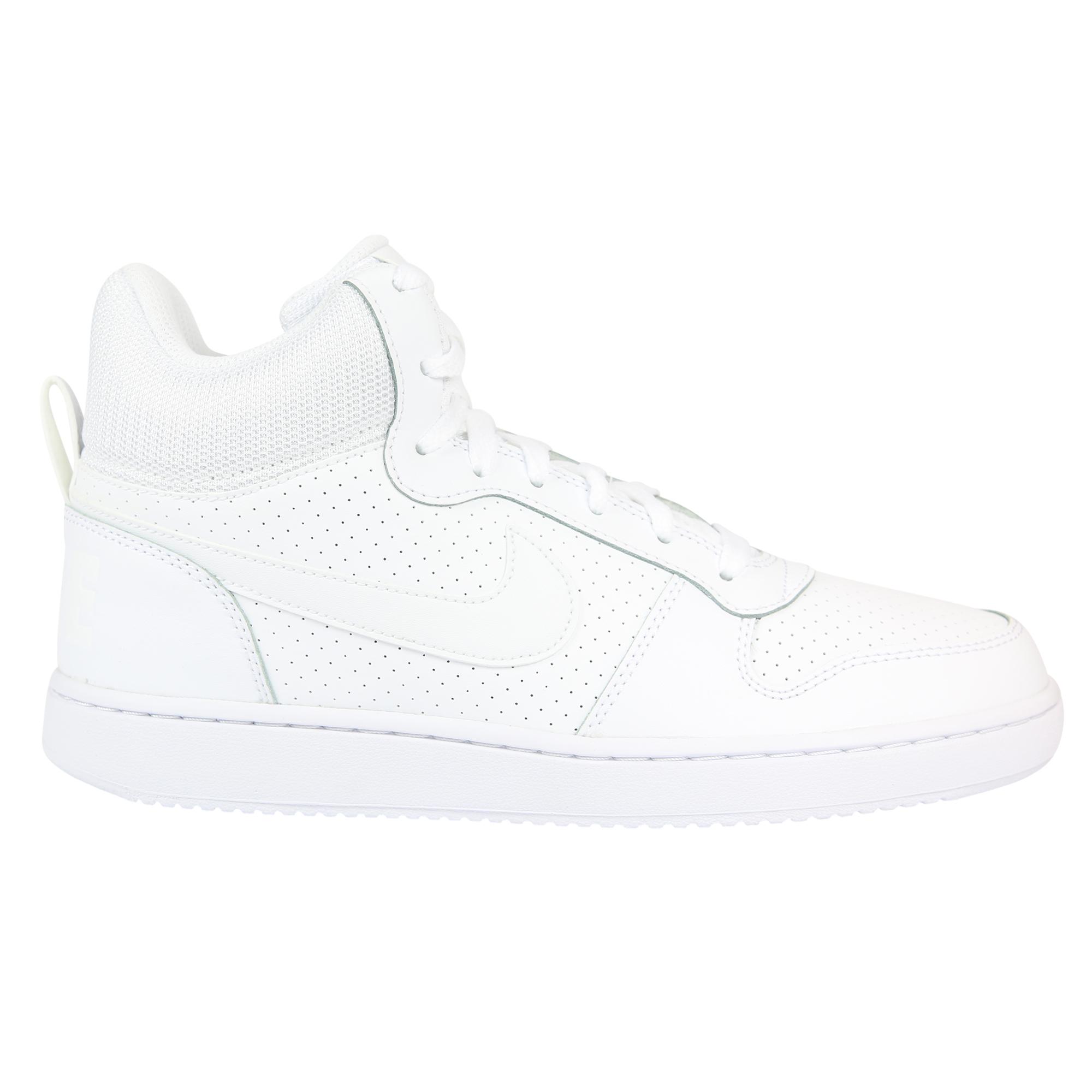 Nike Court Borough Mid Schuhe Turnschuhe Sneaker Herren