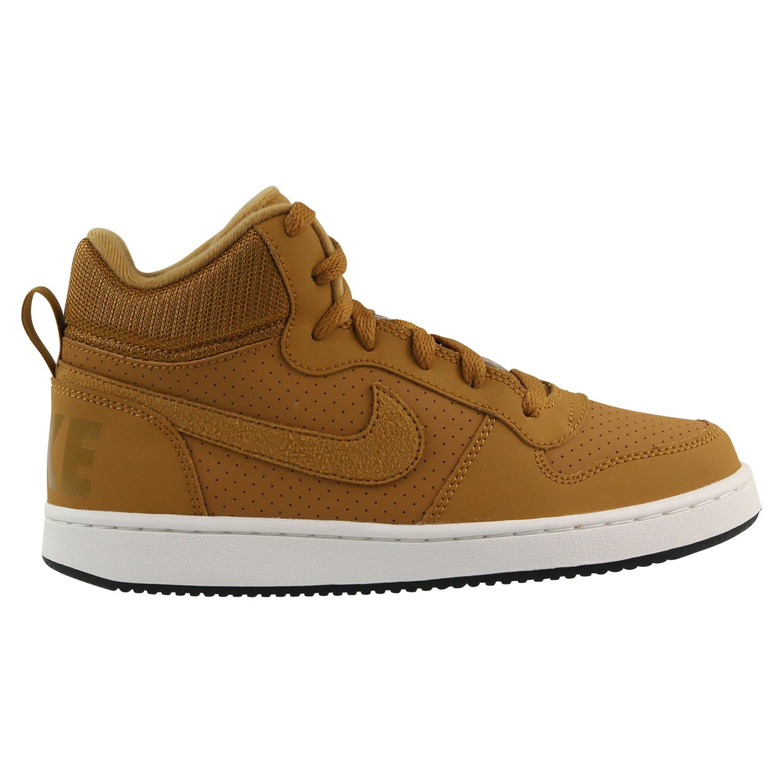 Borough MidgsSneaker Nike 839977 Zu Damen Court Details 701 Schuhe Beige Kinder 4AjL35R