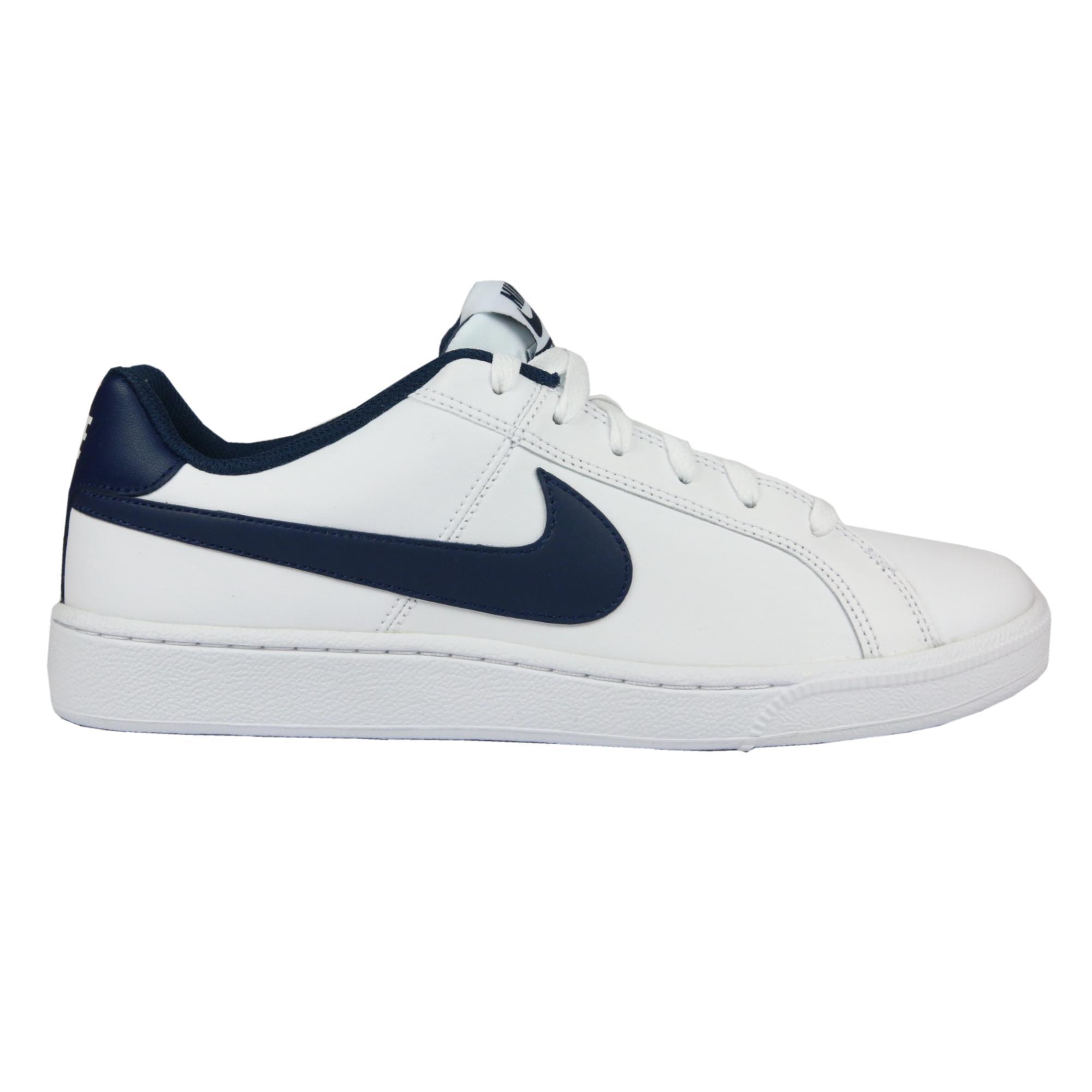 Nike Court Royal Herren Sneaker Schuhe Turnschuhe Dunkelblau
