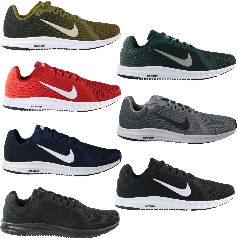 Details zu Nike Downshifter 8 Laufschuhe Running Schuhe Sneaker Herren 852459