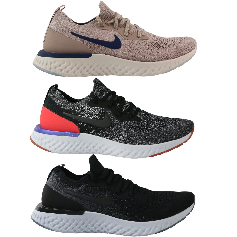 wholesale dealer 301c4 456e1 Nike Epic React Flyknit Laufschuh Herren Running