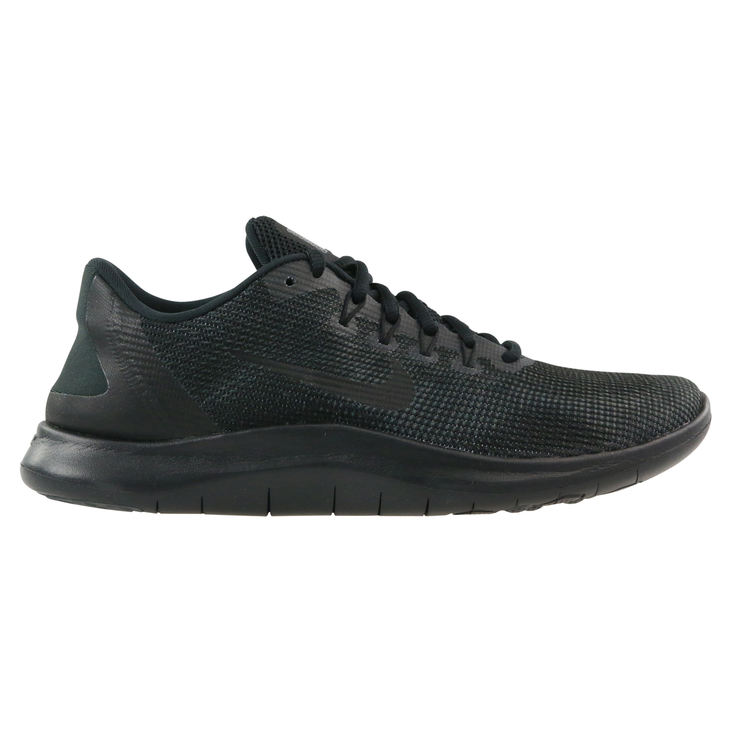 Details about Nike Flex 2018 RN Running Shoes Mens black FREE aa7397 002 show original title