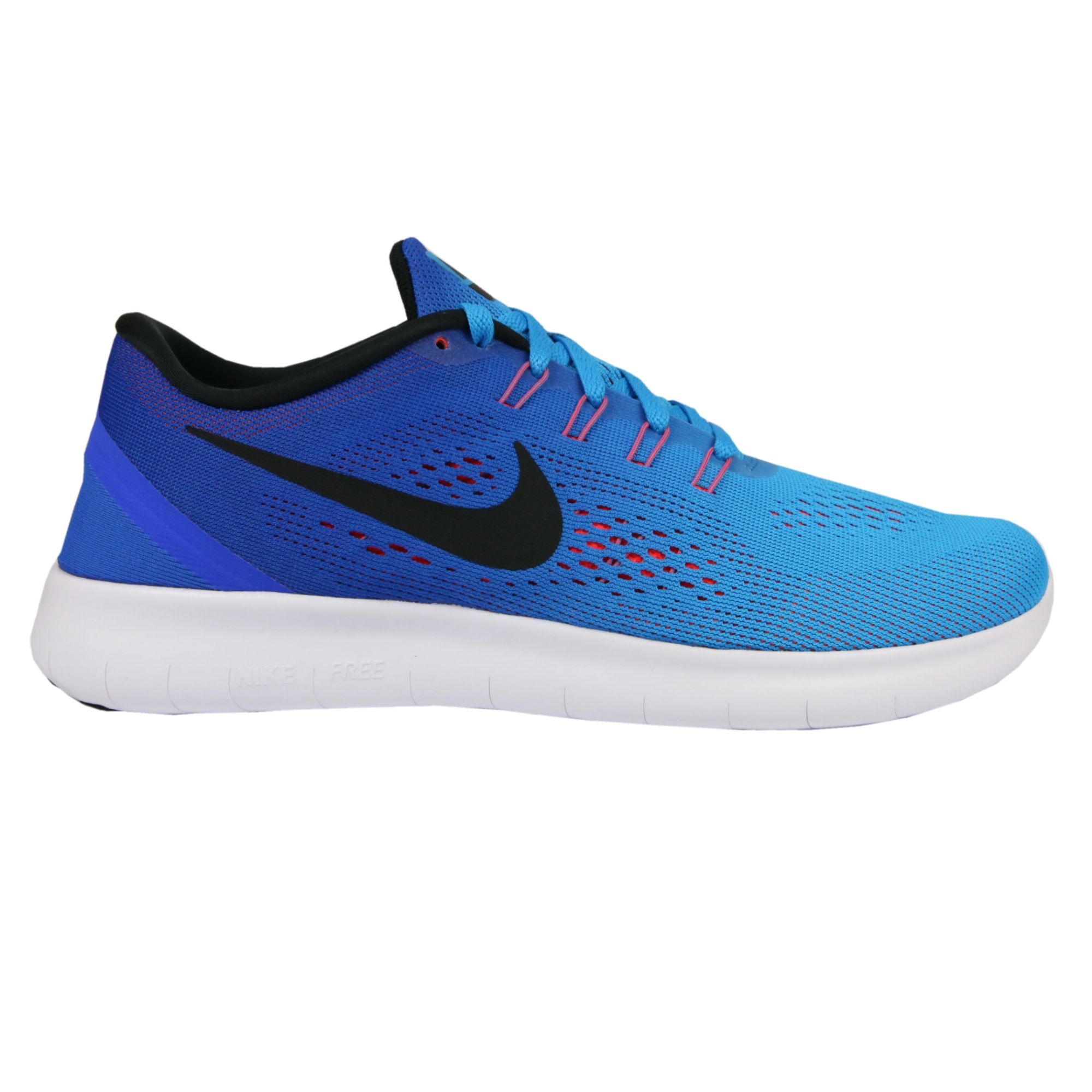 Nike-Free-RN-Run-Schuhe-Laufschuhe-Running-Fitness-Turnschuhe-Sneaker-Herren
