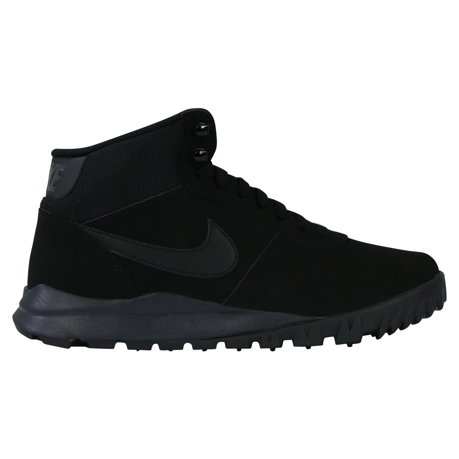 74cd95f7fe6bb5 Nike Hoodland Leather Schuhe Boots Winterstiefel Herren 654888 090 ...