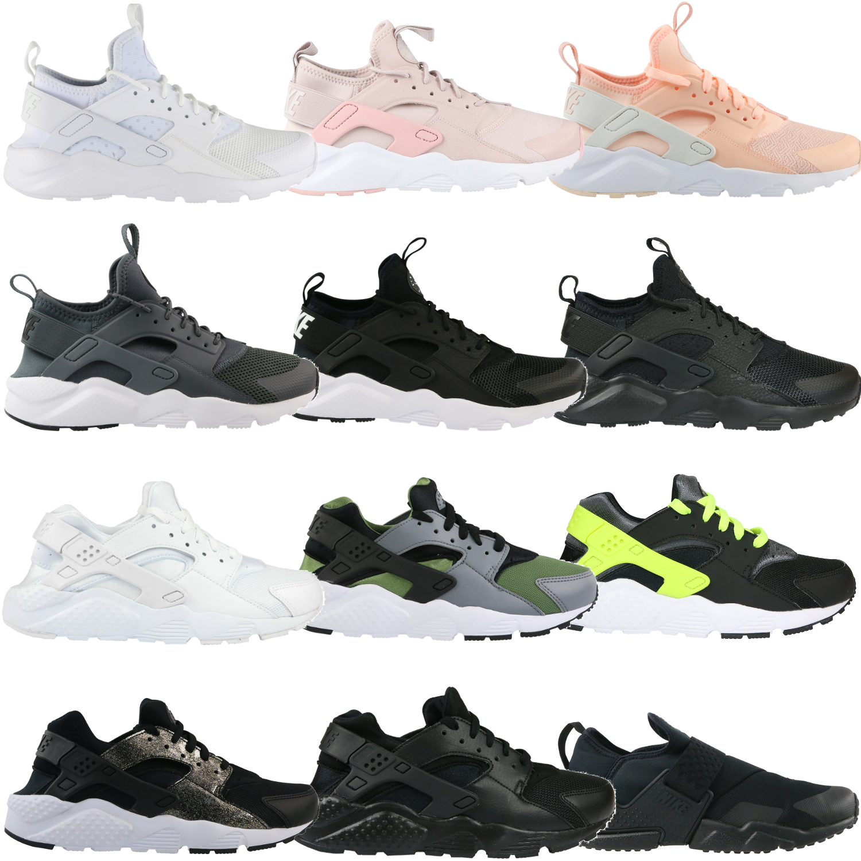 size 40 fdc89 d8745 Nike Huarache (GS) Sneaker